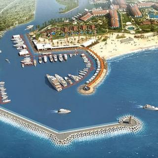 Hainan Boat Show