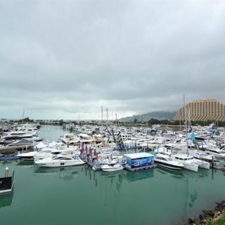 Hong Kong Boat Show