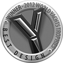 Best Design Trophy Cannes Boat Show 2012