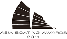 Best Production Motor Yacht 51' to 80' Asia Boating Award