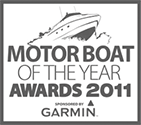 Motor Boat of the Year London Boat Show 2011