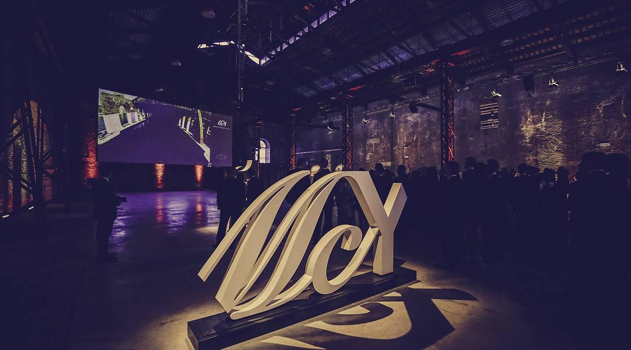 MCY 105 Reveal