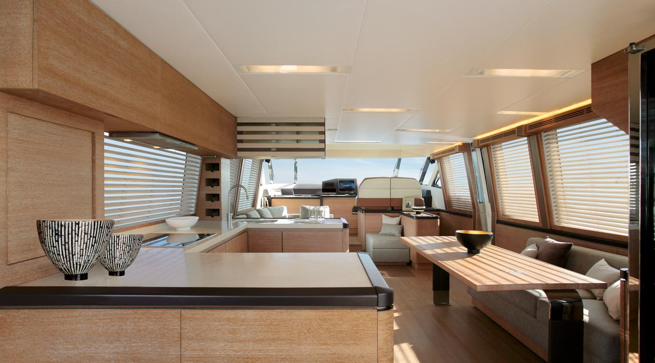 Kitchen MCY 76