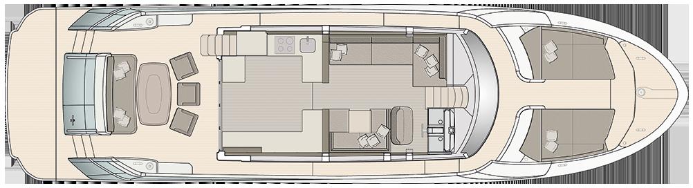 Main Deck Alternative Version