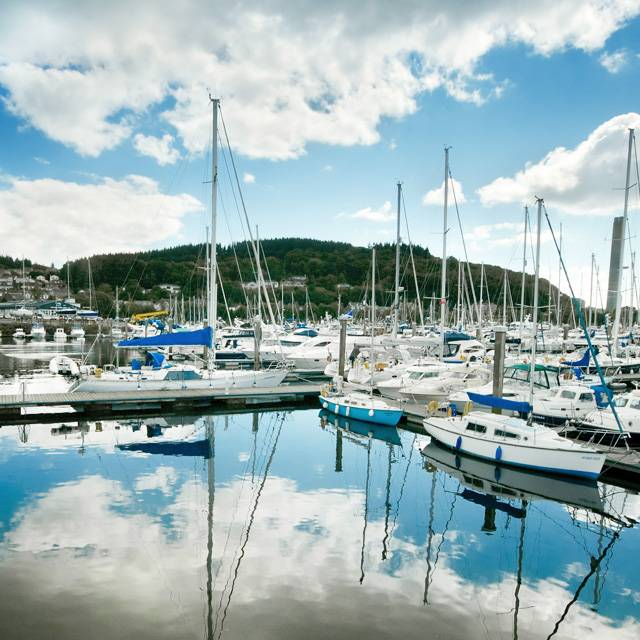 Sunbird International Motor Yachts Ltd