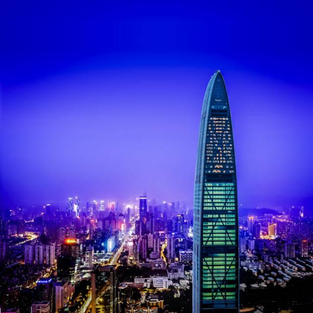 Simpson Marine Limited Shenzhen
