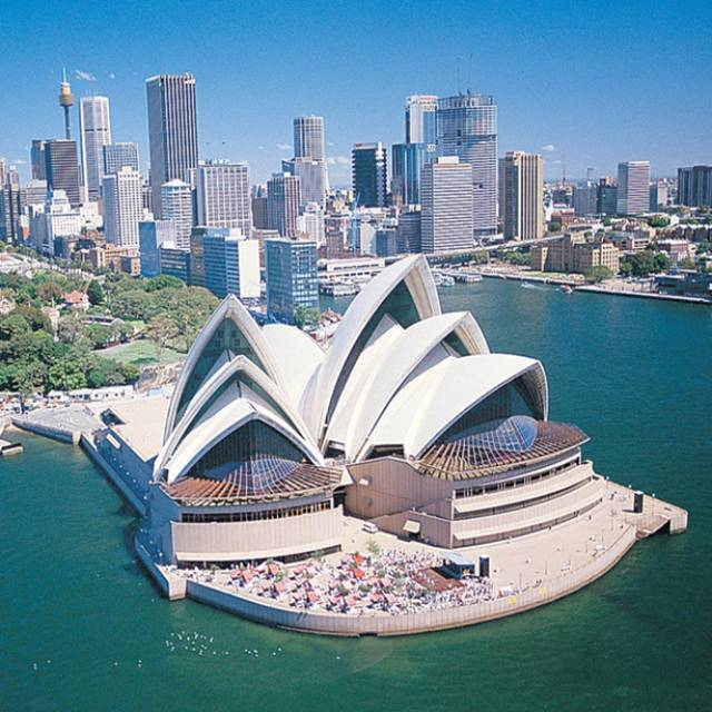 Sundance Marine - Sydney